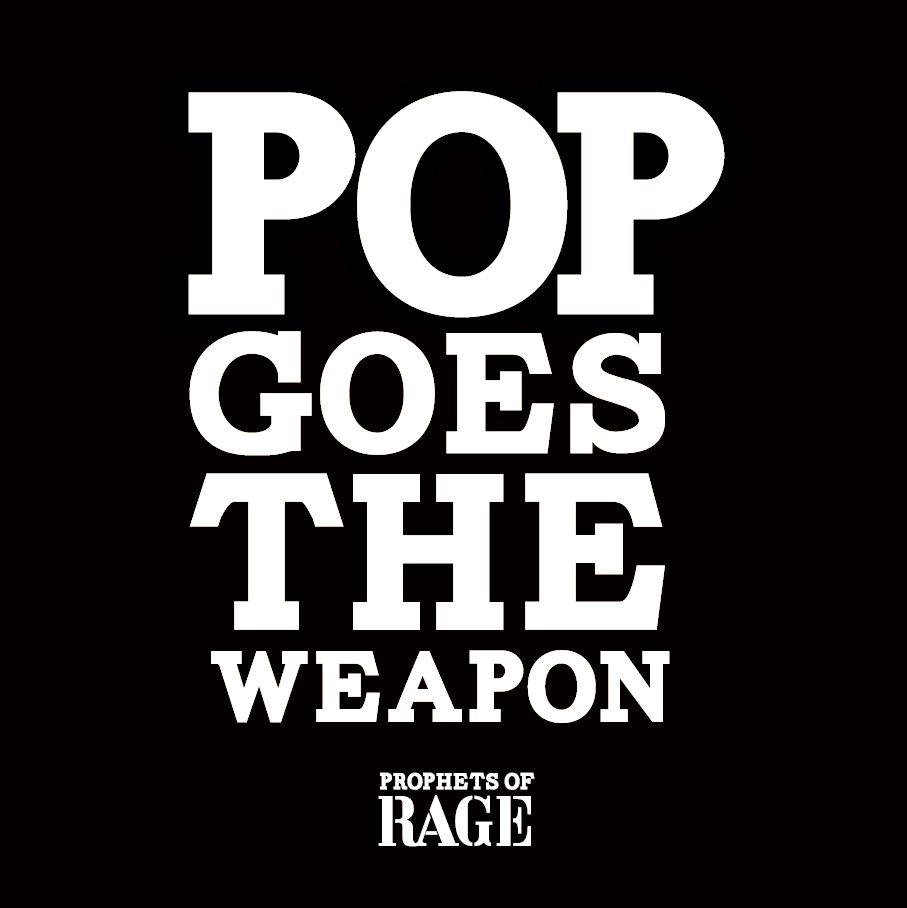 Resultado de imagem para Pop Goes The Weapon