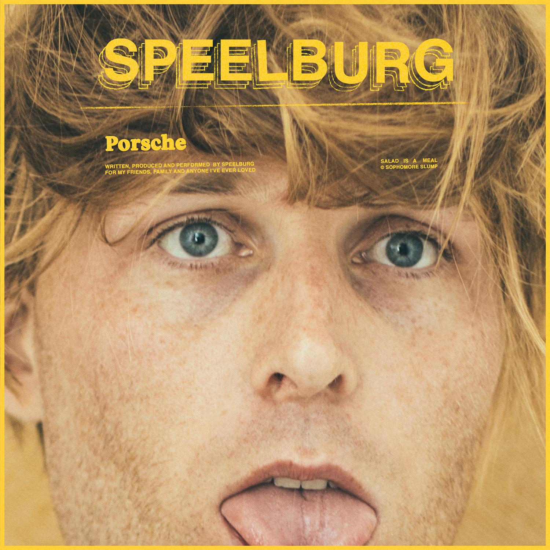 Porsche' by Speelburg